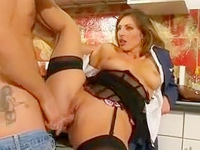 Anal fucking women large breasts