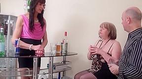 Mature lesbian teacher show teen