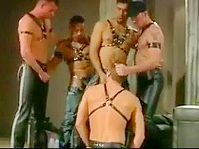 Gay master tyger hudson