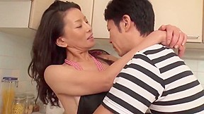 Asian blow job sexy