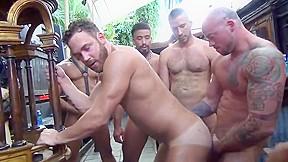 Gay erotic stories german