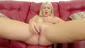 Extreme toy sex shannen