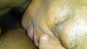 Mature tranny handjob tube
