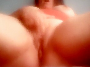 Cute guy solo cum
