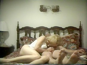 Amature home handjob vids