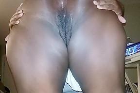 Ebony milf pussy videos
