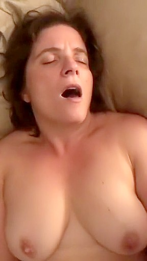 Cock deflowered cunt pillow pussy
