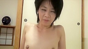 Asian babe loves to suck cocks
