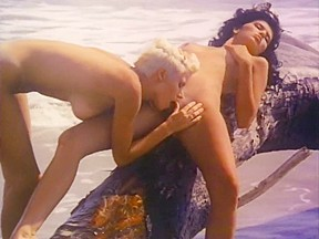 Best lesbian celeb scenes