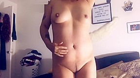 Mom talks about wet pussy