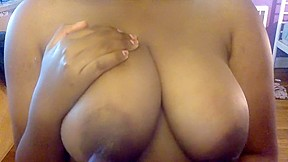 Ebony hot video s