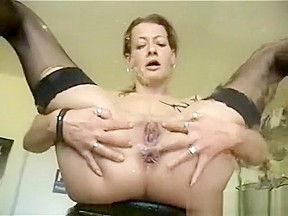 Wife pays with pussy