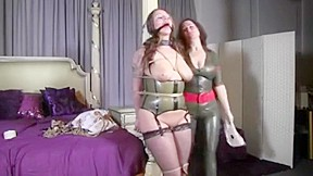 Bdsm fetish free net video