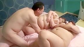 Big huge breast miosotis