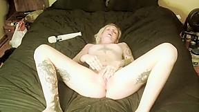 Amateur lesbian on cam