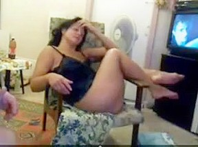 7 mature stocking sex with joclyn