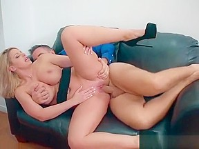 Slim with big cock
