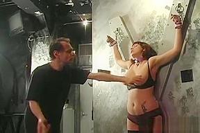Big tits anal japanese