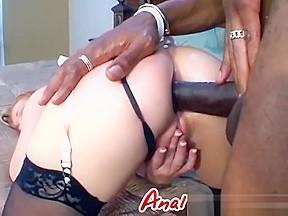 Anal galore anal virgins