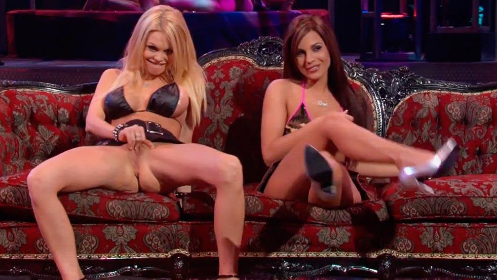 Hot girl socks porn