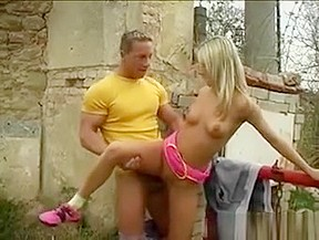 German mature dirty talk blonde a