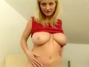 Hot tit fuck blonde movies videos