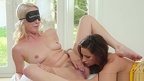 Lesbian girls and masturbating girls