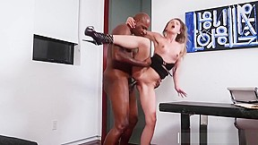 Faye reagan interracial sex