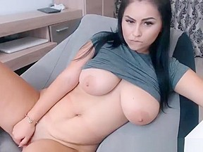Girls flashing their tits videos