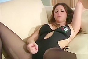 Huge tits ready to be milked
