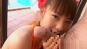 47 gaping wet asian teen