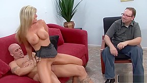 British blonde mature sucks