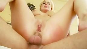 Most hardcore lesbian anal fuck