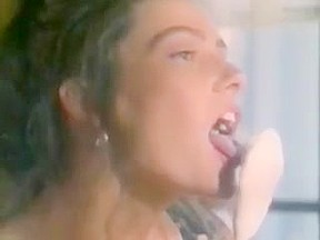 Blow job inside mouth