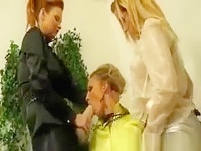 Julia ann seduction lesbian