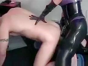 Couple erotic fetish guide sex