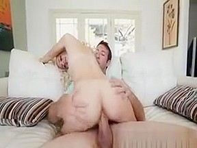 Hot wife fucks my ass