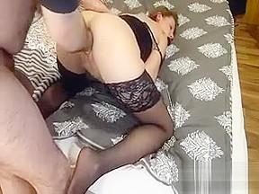 Ass to mouth mature videos