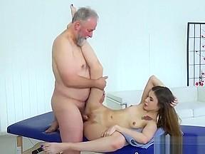 Fat old women big dicks