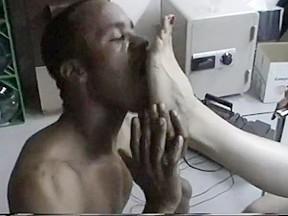 Black girl panties porn
