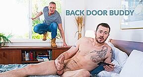 Rex chandler gay porn