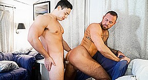Gay porn fat muzhiks