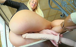 Son cums in sleeping moms pussy