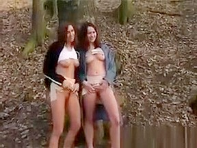 Hot clips lesbian night club