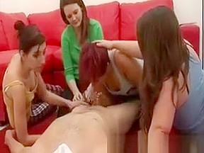Free handjob videoclips from amateurs