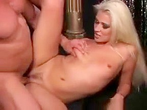 Beeg big ass blonde