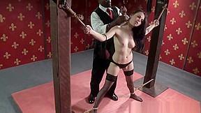 Hot woman getting sex upskirt