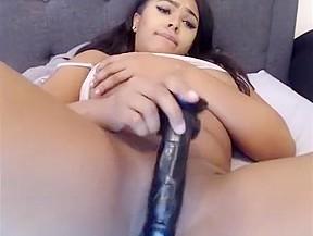 Big boob babes in pvc
