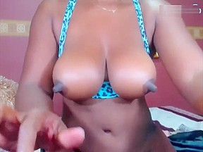 High quality ebony blowjob