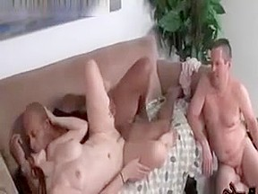 Wife with friend videos